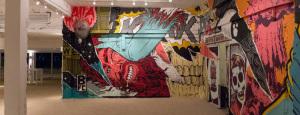 graffiti street art broken fingaz haifa israel unga tant kip deso bat yam