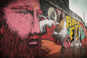 graffiti street art broken fingaz haifa israel unga tant kip deso bremen