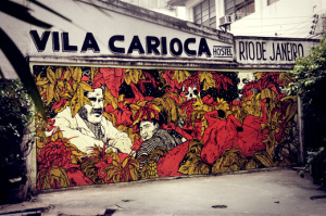 brazil israel graffiti street art tnat gida1