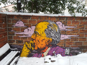 graffiti street art broken fingaz haifa israel unga tant kip deso PARIS france old man