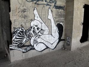 graffiti street art broken fingaz haifa israel unga tant kip deso haifa israel sex orgy comix illustration