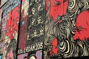 graffiti street art broken fingaz haifa israel unga tant kip deso amsterdam holland posters