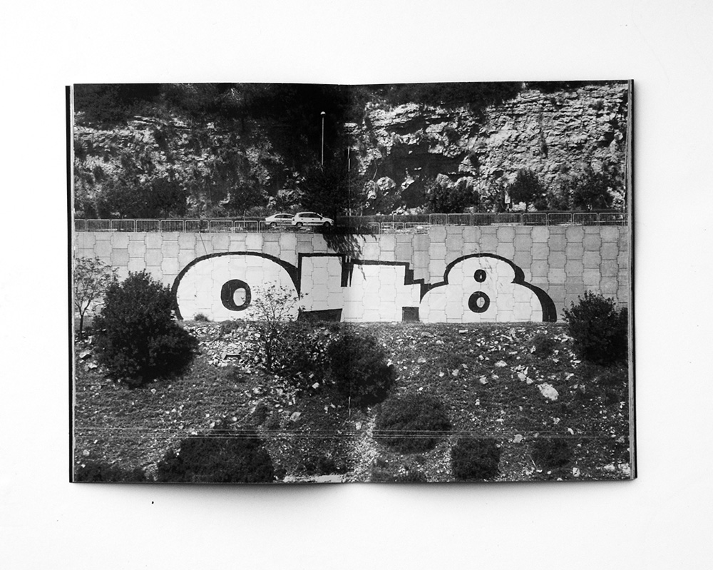 graffiti street art zine funzine haifa israel sketchbok buff 50 shades of buff nrc bfc dtk 048 writers