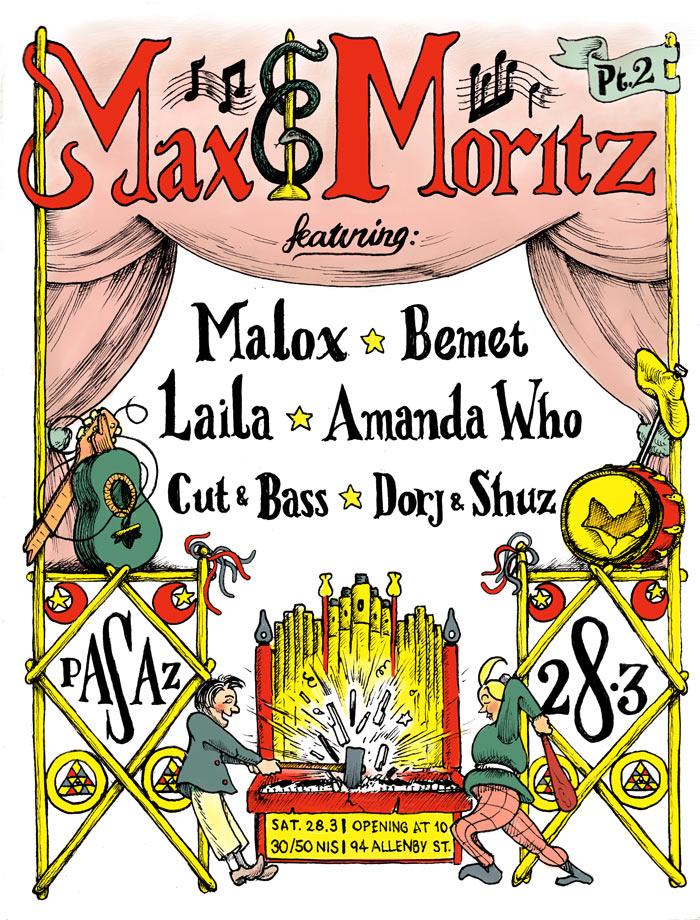 maxandmoritz