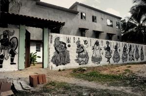 haifa street art graffiti broken fingaz erotic art unga bfc brazil tant deso