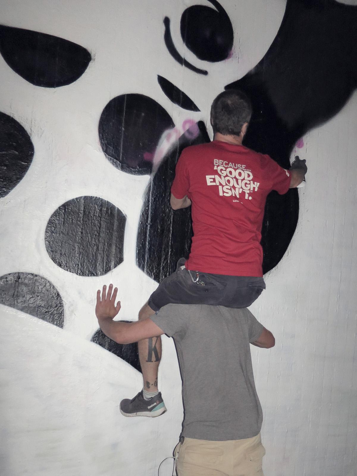 broken fingaz deso tant unga graffiti street art germany israel haifa dusseldorf
