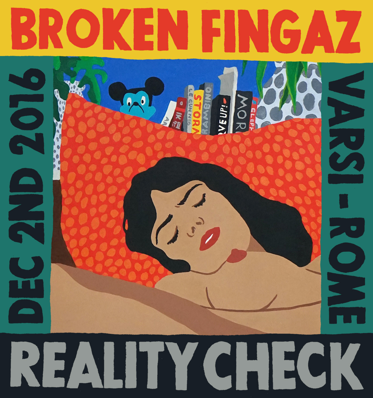 rome reality check broken fingaz deso tant unga graffiti street art germany israel haifa dusseldorf