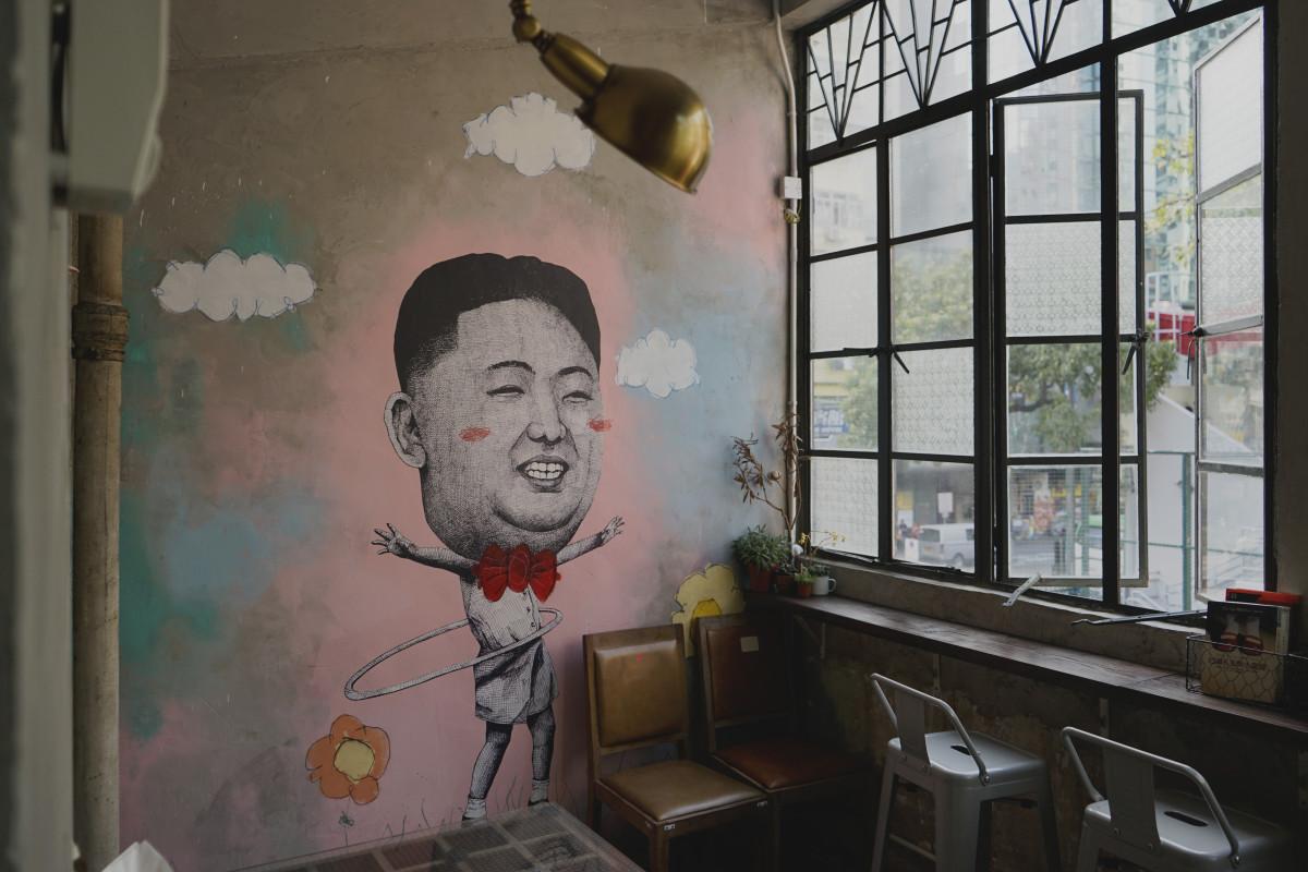 Hong kong china asia haifa street art graffiti broken fingaz erotic art tant deso hin haifa israel unga bfc