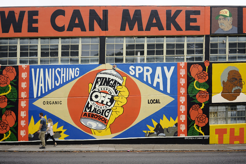 broken fingaz tant unga deso seattle gif graffiti street art magic ink