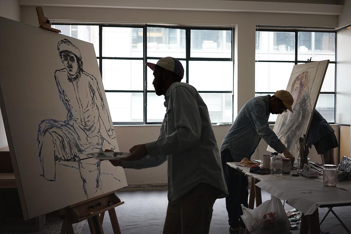 broken fingaz safe troubles rome exhibition street art israel athens studio